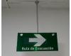 Señalización Evacuación & Preventiva